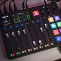 New! Rode RodeCaster Pro